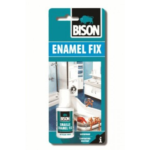 BISON - ENAMEL FIX 20ML (EMAILLE)